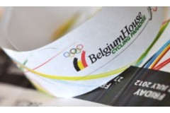 Tyvek polsbandjes met full color print 25mm