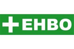Spandoek EHBO 250 x 80 cm